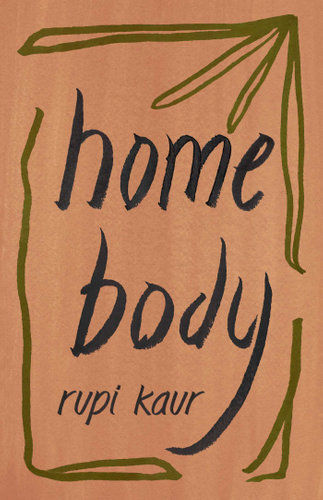 Home Body by Rupi Kaur $18.75 RRP $24.99 (25% OFF)