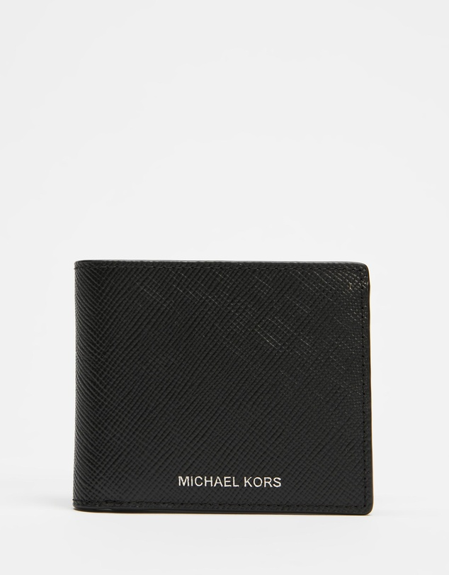 MICHAEL KORS  Billfold Wallet with Coin Pocket $132 was $220