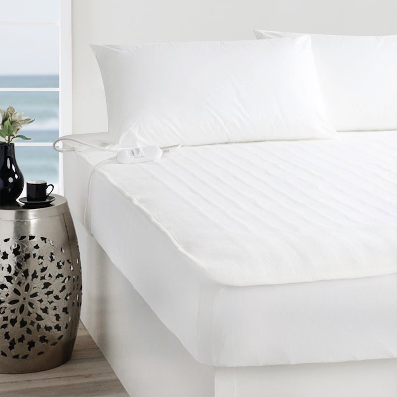 Luxor Fully Fitted Electric Blankets $48.60 RRP $109.00 (SAVE 65%)