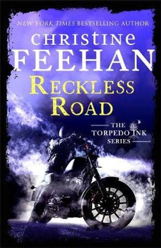 Reckless Road by Christine Feehan $17.50 RRP $19.99 (12% off)