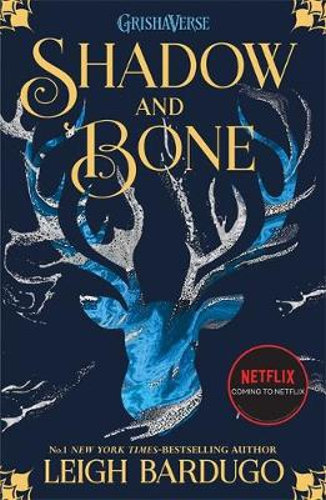Shadow and Bone by Leigh Bardugo $14.95 RRP $19.99 (25% OFF)