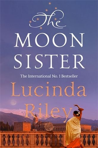 The Moon Sister by Lucinda Riley $14.75 RRP $17.99 (18% off)