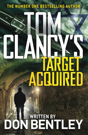 Tom Clancy's Target Acquired by Don Bentley $26.25 RRP $32.99 (20% OFF)